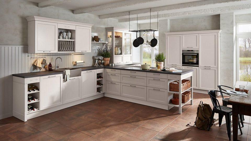Inspiratie Witte Keuken : Inspiratie een witte keuken