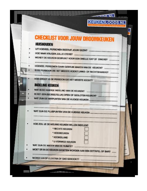 checklistafbeelding