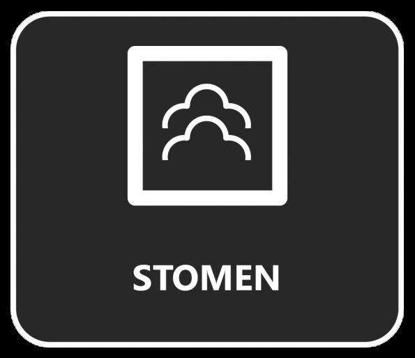 Symbool stomen