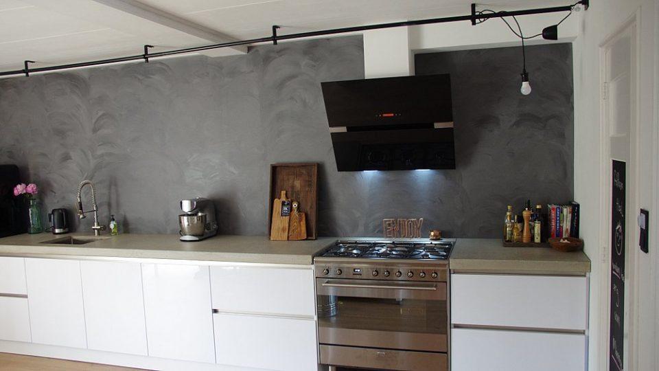 Keukenloods keuken