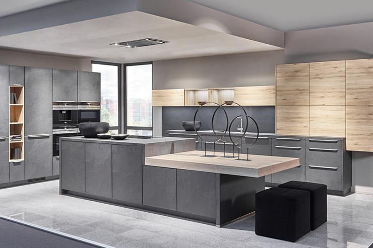Stoere Keuken Grey : Inspiratie robuuste keukens by keukenloods