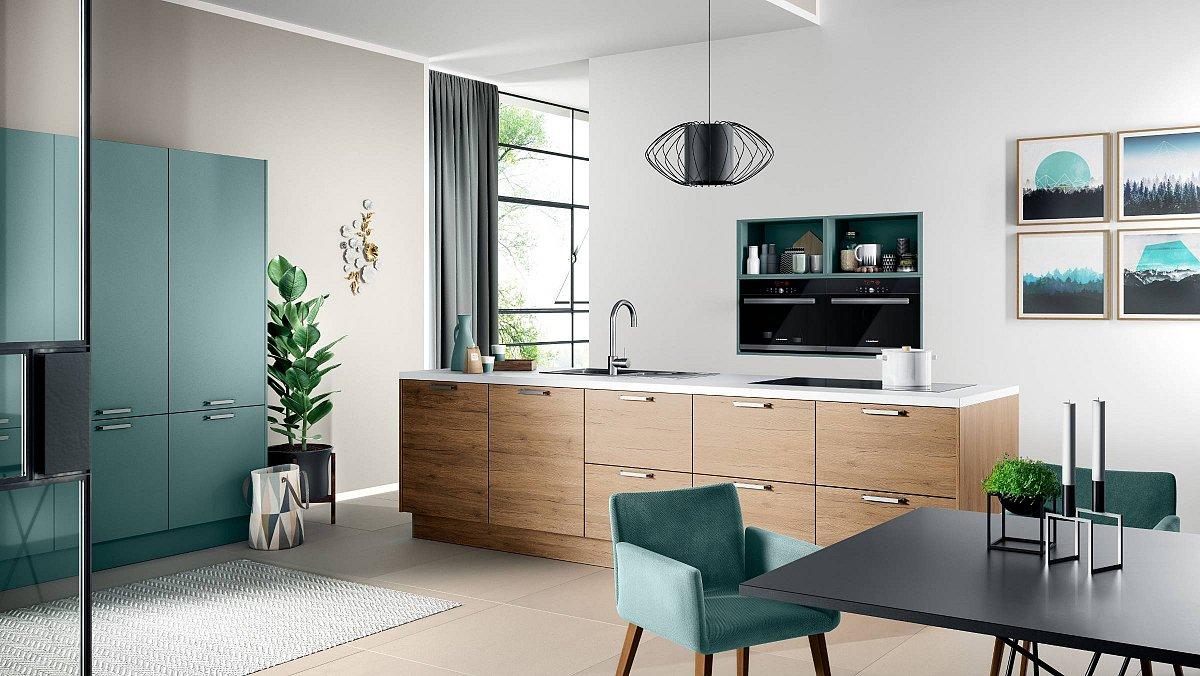 Vaak Raambekleding voor in je keuken - Blog by Keukenloods.nl VD84